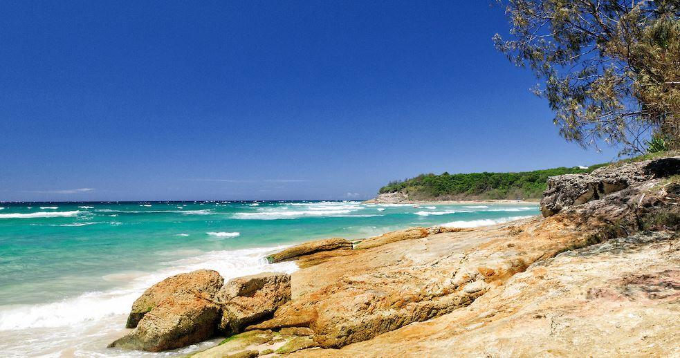North-Stradbroke-Island-Australia-dive