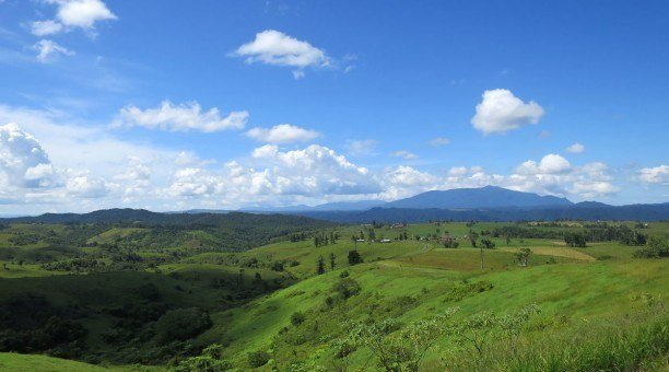 Atherton Tablelands, North Queensland Australia