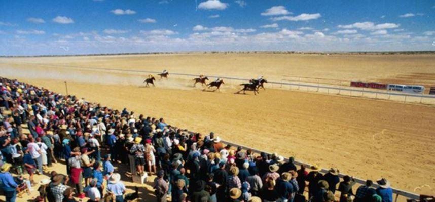 Birdsville Races Queensland-Australia-tours