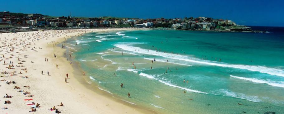 Bondi Beach Australia Tours
