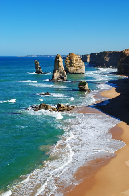 Great  Ocean Road Victoria- Australia Tours