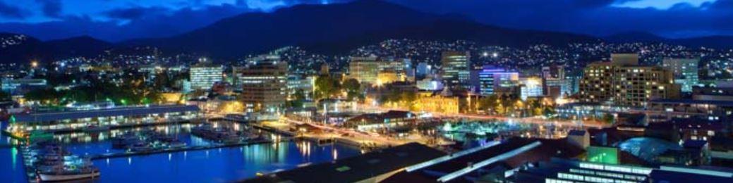 Hobart - Australia Tours