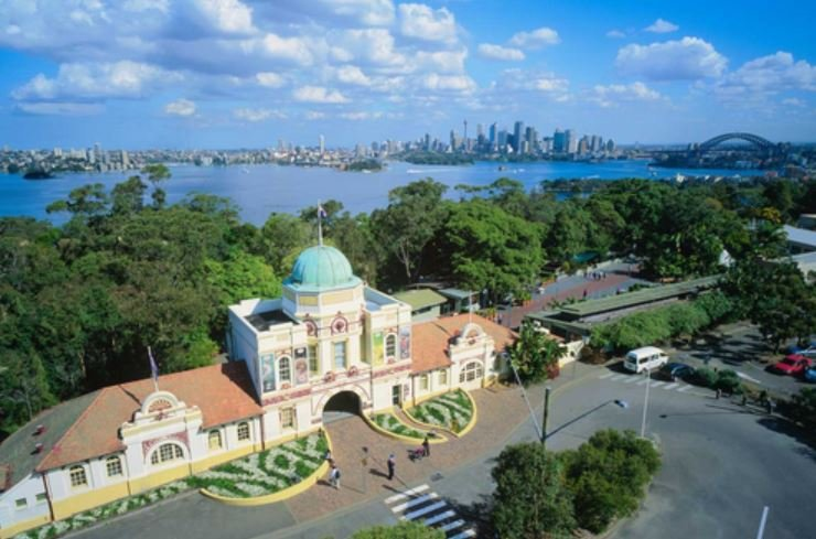 Taronga Zoo - Australia Tours