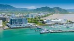 Green Island and Cairns Tour