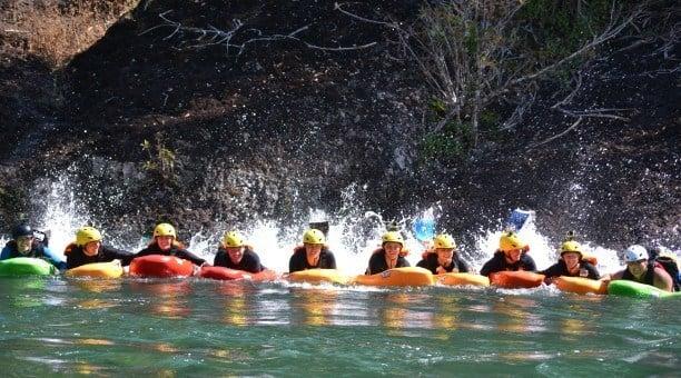 North Queensland Rapid Boarding, Australia