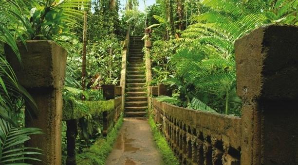 Paronella Park North Queensland Australia