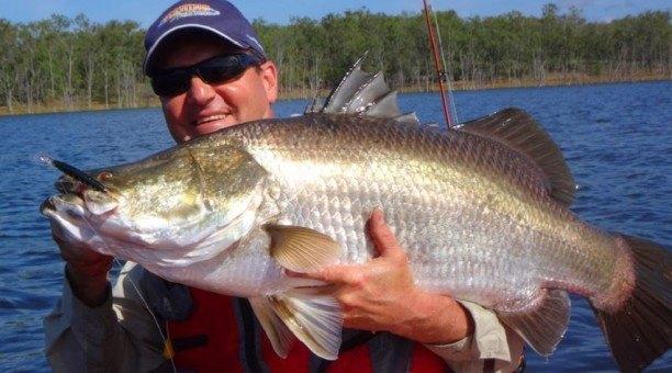 Fishing, Cairns QLD