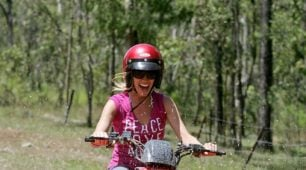 Quad Bike Tour Kuranda
