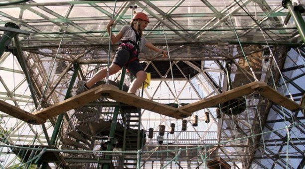Cairns Adventure course, North Queensland Australia