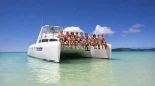 Whitsundays Dive and Snorkel Liveaboard (2 Nights)