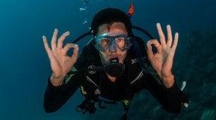 2 Day Liveaboard Certified Scuba Dive