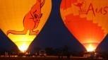 Hot Air Balloon Cairns