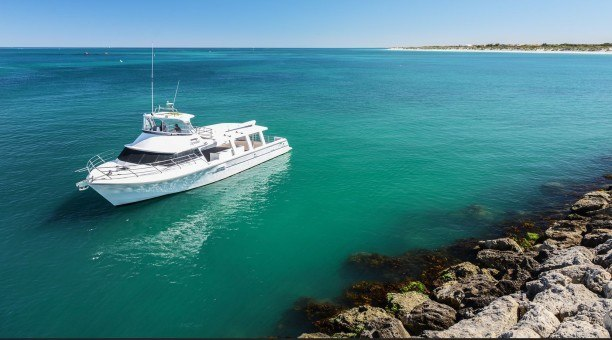 Ningaloo Snorkel Adventures, Western Australia