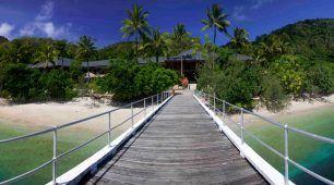 Fitzroy Island Full Day Trip