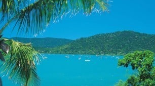 Whitsundays Liveaboard  2 night Cruise