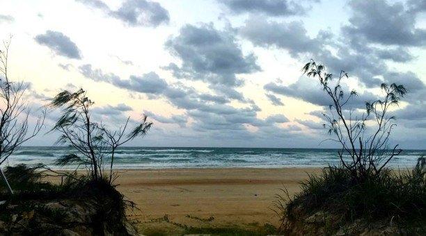 2 Day Fraser Island Rainbow Beach