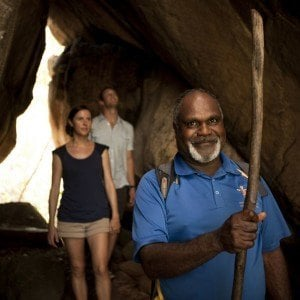 Cooktown and Rainbow Serpent