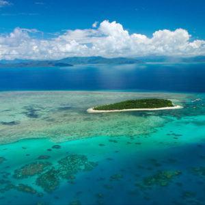 Green Island Reef Cruise Half Day