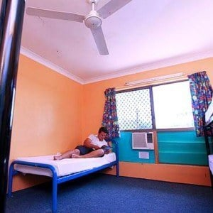 JJ's Backpackers Dormitory