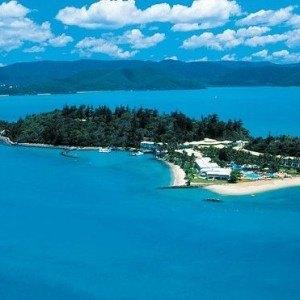 Whitsundays 3 Island Day Tour
