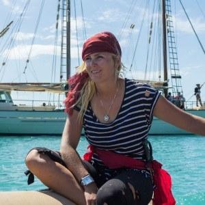 Whitsunday 1 Day Tallship Sailing