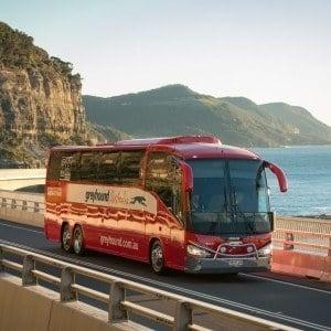 Australia Greyhound Bus Passes