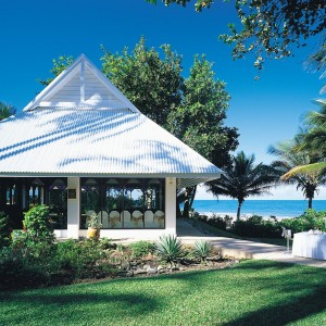 Port Douglas has perfect venues for events