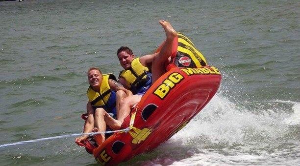 Bumper Ride - Cairns QLD
