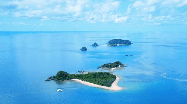 Frankland Island, Australia