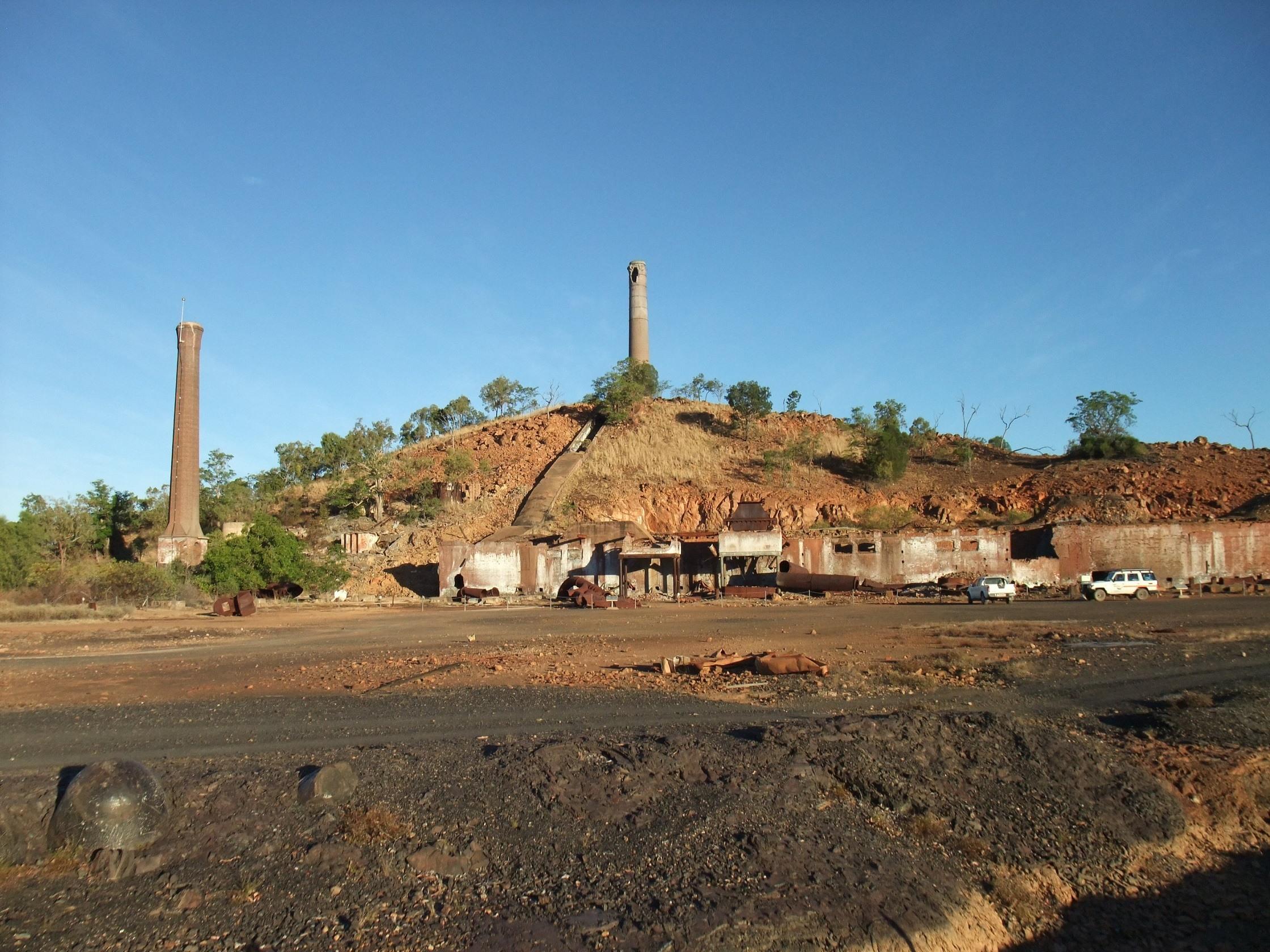 Cairns Australia Outback Tours