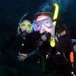 2 Day Top Deck Club Scuba Dive