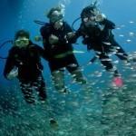 3 Day Top Deck Club Resort Dive