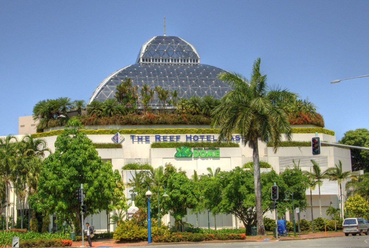 Casino hotel cairns 13