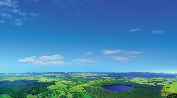 Atherton Tablelands