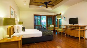 Island Suite