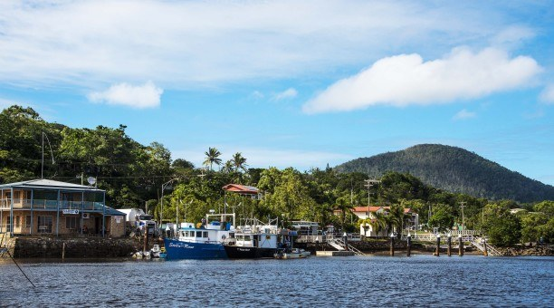 Daintree and Cooktown Tour, North Queensland
