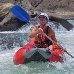 Rafting Half Day