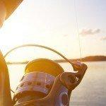 Sport Fishing Trinity Inlet