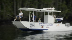 Queensland Fishing tours, Cairns Australia