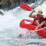Full Day Rafting Russell River