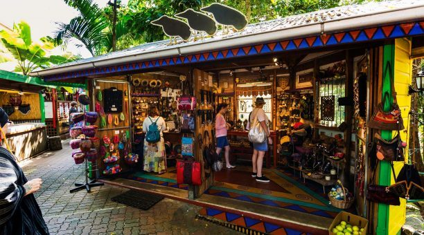 Original Kuranda Markets