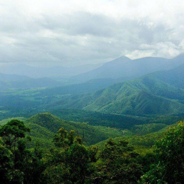 Atherton Tablelands North Queensland Australia
