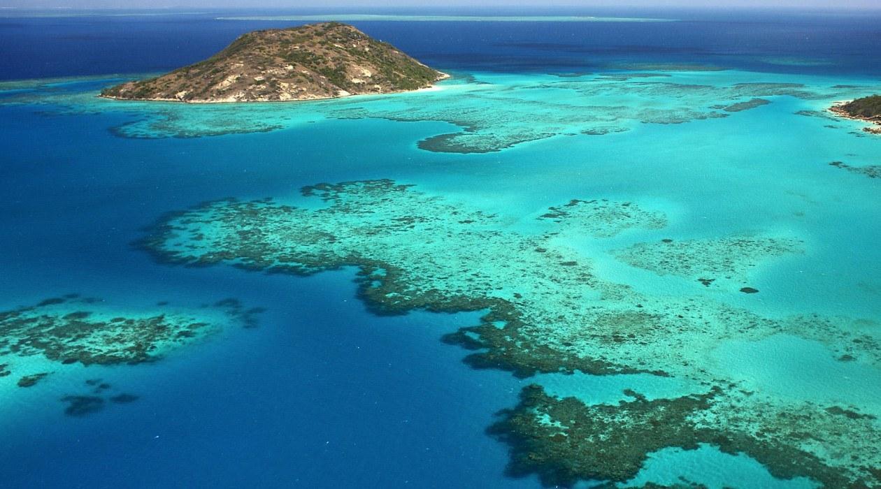 Where Is Lizard Island Located