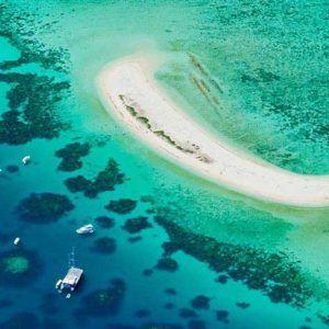Sail and Snorkel – Michaelmas Cay