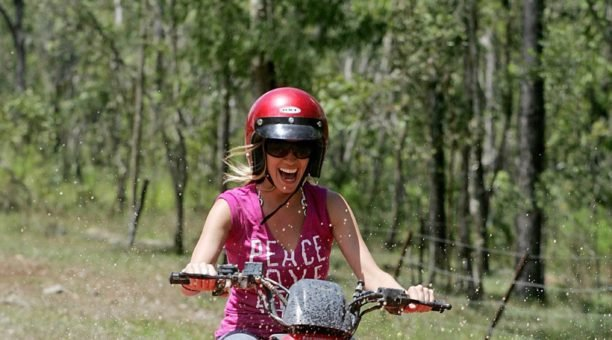 atv adventure Cairns