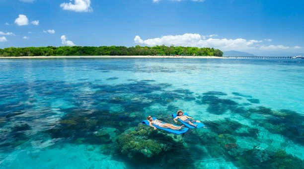 Green Island and Kuranda