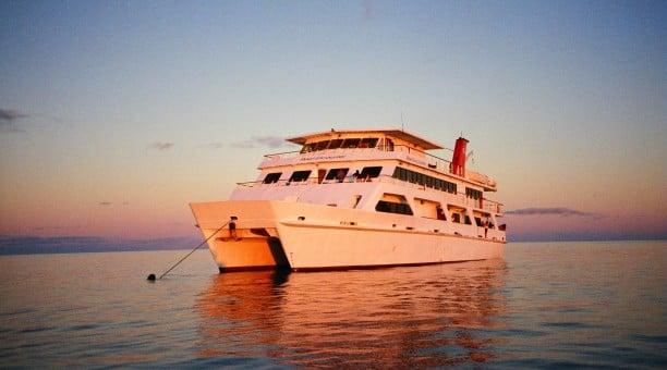 Great Barrier Reef SNORKELING DEAL – Liveaboard