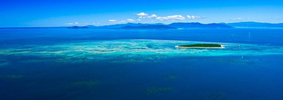 Green Island tours Australia