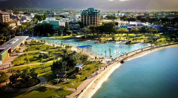 Best of Cairns Luxury Getaway (3 Day)