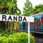 The Kuranda Scenic Train and Skyrail – TSR